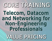 course 101 telecom, datacom and networking for non-engineers
